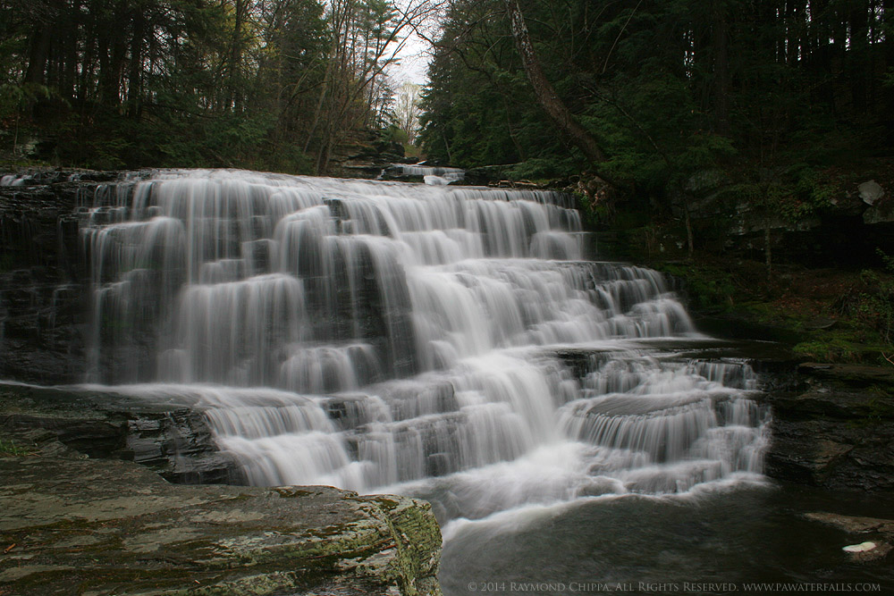 Image result for Buttermilk Falls